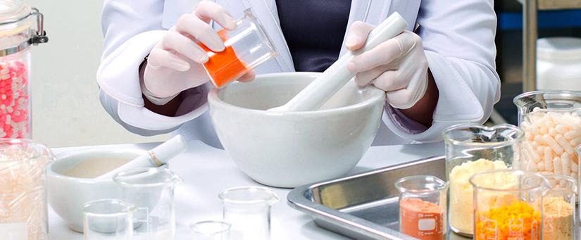 Insumos farmacêuticos: Como escolher?