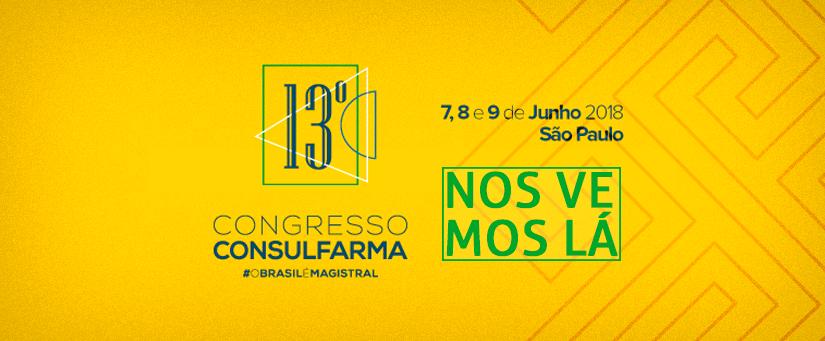 Purifarma no 13º Congresso Consulfarma
