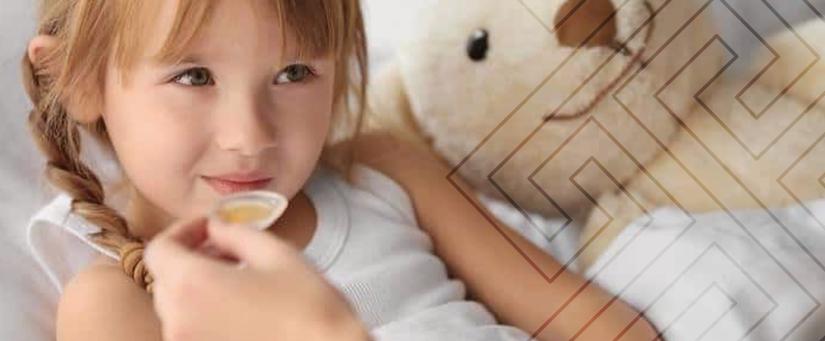 Suplementação para crianças: O que você precisa saber