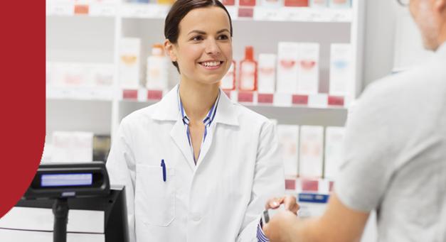 Valor percebido pelo cliente na farmácia magistral
