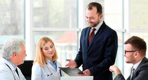 Como a visitação médica para farmácia magistral pode impulsionar o negócio?