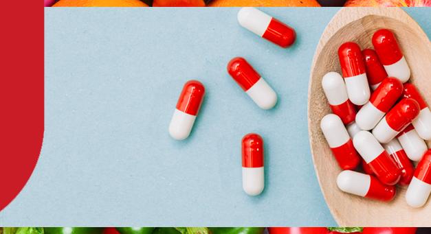 Nutracêuticos: como vendê-los na sua farmácia magistral