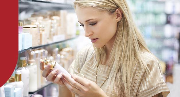 Produtos para cuidados com a pele: maior lucratividade para sua farmácia