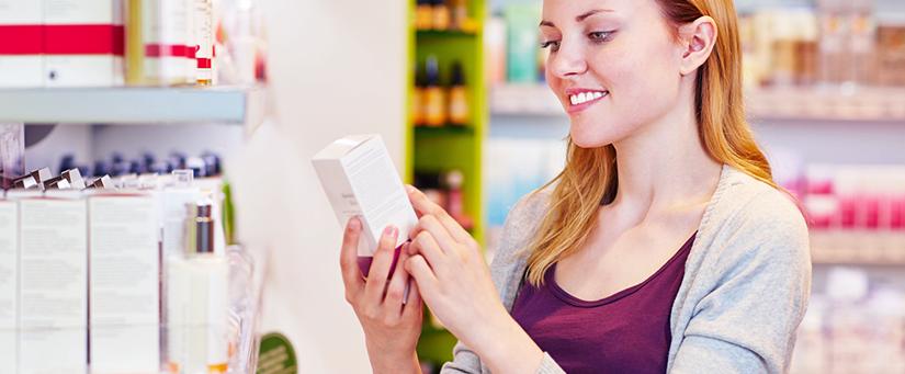 Exposição de produtos: muito além da vitrine na farmácia magistral