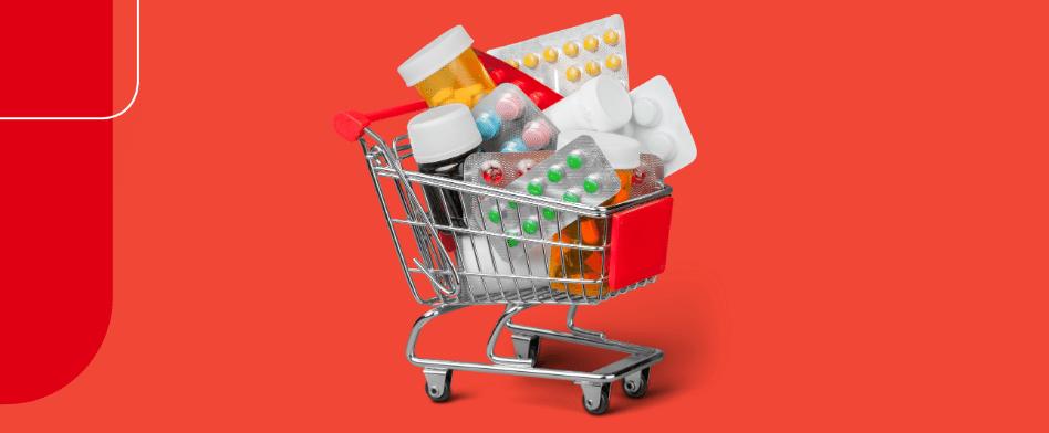 Produtos correlatos na farmácia: saiba como utilizá-los para aumentar as vendas