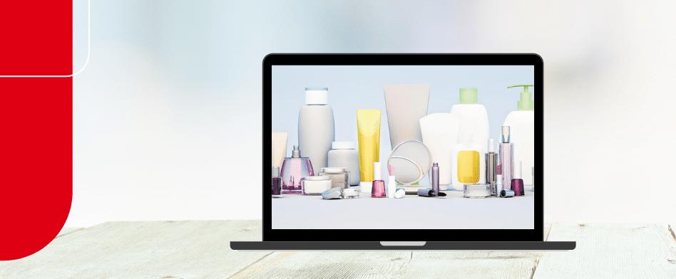 Saiba como usar a venda de cosméticos online para aumentar a receita da farmácia